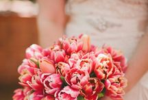 Wedding Flower Ideas / by Bethany Westerman