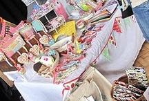 craft fairs / by Margaret Train
