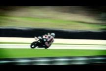 Erik Buell Racing / by Carl Sian