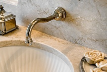 bathroom ideas / by Belinda Self