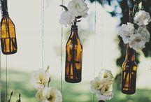 wedding ideas / by Tatum Hornidge