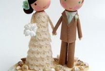 Wedding / by Aliucus K