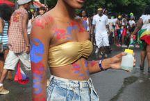 Labor Day / Carnival / by Black Fashion