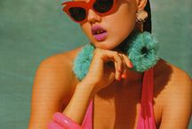 Lindsey Wixson / by Mode Hunter