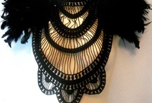 Head and Neck Pieces <3 / by Marianaa Marques