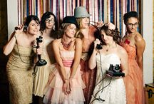 Bridesmades / by Meredith Crunk