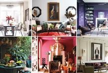 Home design / by Leilani Schumacher