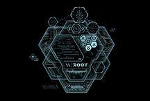 UI / by Rileigh Design