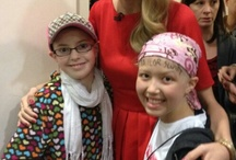 Our Kids with Celebrities / by Chai Lifeline