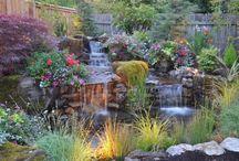 Landscape Design / by All Oregon Landscaping Inc