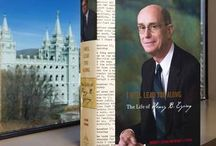Books to Read / by Mormon Women Stand
