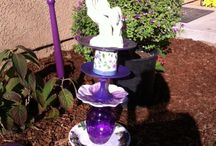 My Own Garden Creations / by Patti McNabb