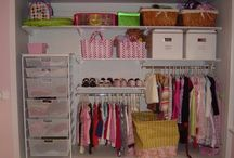 Organization / by Donna Beverly