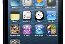 iphone tips + apps / by Anne Moyle