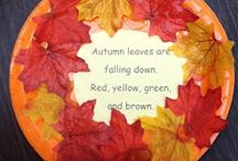 Fall ideas / by Shireen Ainsworth