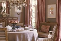 Dining Room / by Jenifer Teale-Moyer