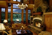 Interior Design & Tips / by Michelle Wiens