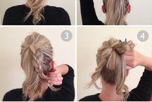 Beauty stuff to do <3 / by Mandi Wheeler