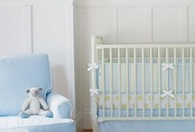 Baby S - Nursery Wall Ideas / by Kristy Insignares