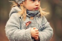 Baby and kid Style / by Molly Kathleen