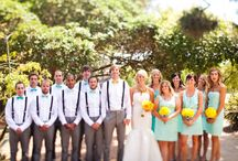 Weddings / by Maggie Marks