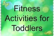 Toddlers / by Just 2 Sisters