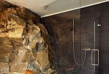Bathrooms / by Autumn Spear