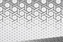 pattern / by 蘇打 魏
