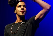 J. Cole / by Bianca Huntley♏
