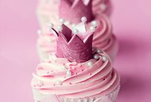 Perfectly Princessy / Start to finish party planning ideas for a pink princess birthday. / by Punchbowl