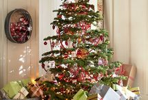 Christmas / by Mika McDaniel
