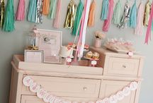 The Inspired Baby Shower / by Serena & Lily Baby