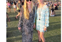 music festival steez / by bethiesss