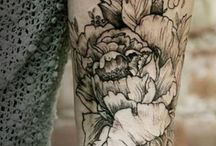 Ink / by Pedro Andrade