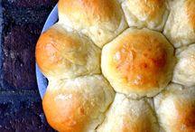 Bread / by Helen Trinh
