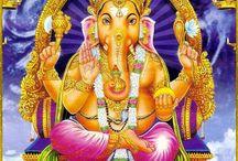Global Ganesh Exhibition / by Gund Gallery