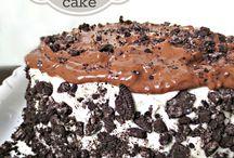 Love dessert ! / by Pacholi Melgarejo