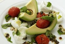 Summer Salads, Side Dishes & Drinks / by Veronica Whitehead