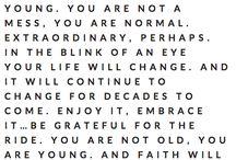 Words / by Aurora Riccardi