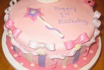 cake / by Cynthia Hagadorn