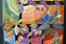 Fabulous Quilts / by Scarlett Rose's Celtic & More