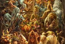 The Legend of Zelda / by Charolette Doe