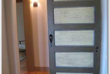 Basement & Deck Renovation / by Jennifer Ferris