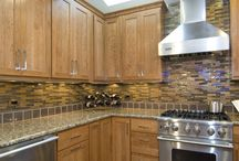 Stove Hoods / by Case Design/Remodeling, Inc.