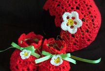 CROCHET  Children / Crochet & Knitting for children / by Miriam cordero