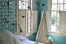 A Peek Inside My Ideal Home / by Olivia Miller