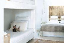 Cabin Bedroom ideas / by Alexa Ayubi