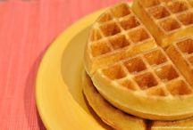 Gluten Free Breakfasts / by Gluten Free Dairy Free Recipes