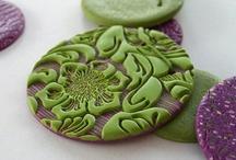 Polymer Clay / by Mariela Valdivia