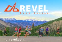 REVEL Marathons & Halfs / by REVEL Race Series